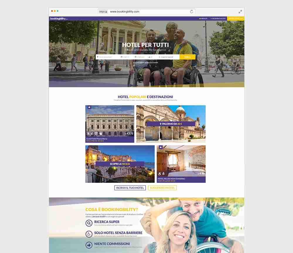 homepage-bookingbility-pandemia-web-agency