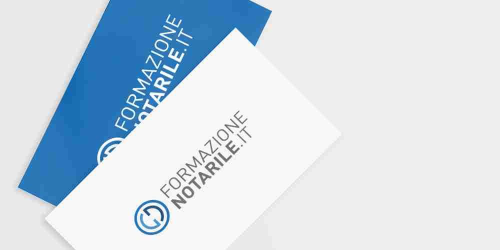 formazione-notarile-brand-identity