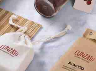 Cunzato, Brand Identity