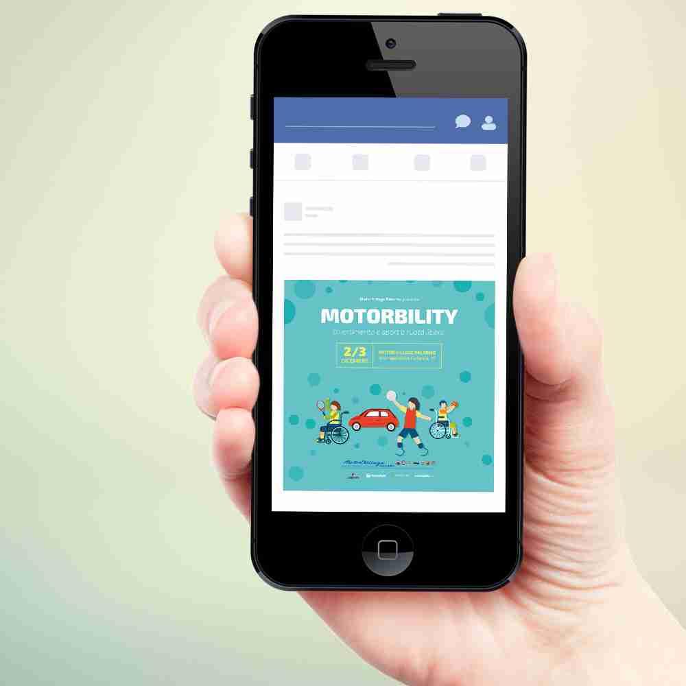 Facebook post motorbility