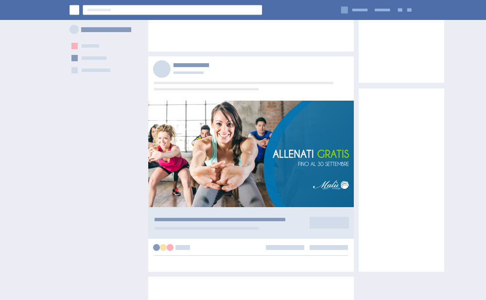Gestione inserzioni e offerte facebook Palermo